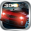Car War Racing 3D : Smash Cars icon