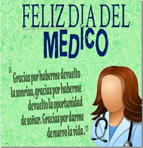 Trato O Truco Imágenes Del Dia Del Medico Para Facebook