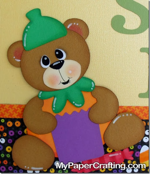 bear in pumpkin suit doodlecharms-450