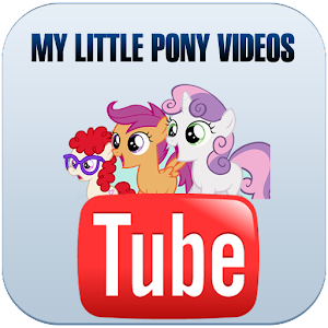 My Little Pony Video HD