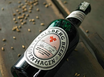 From deep in the Carlsberg vaults now for you to try at