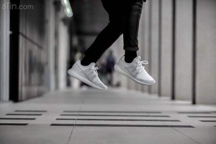 """JustaTee: """"adidas Originals Tubular đã lên kệ tại các cửa hàng của"""