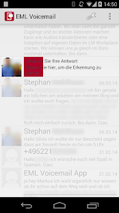 EML Voicemail- screenshot thumbnail
