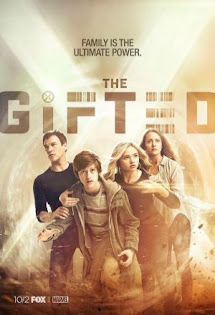 Thiên Bẩm - The Gifted First Season