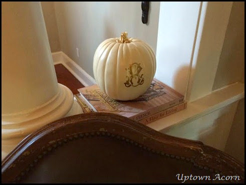 monogram pumpkin2