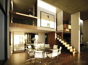 arquitectura Casa Victoria 73 SAOTA