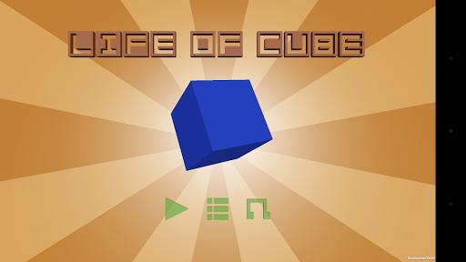 Life of Cube Lite