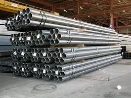 Thép ống tại Quận 8 thành phố Hồ Chí Minh
