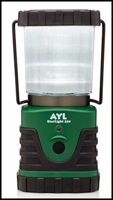 AYL 300 Lumens Lantern