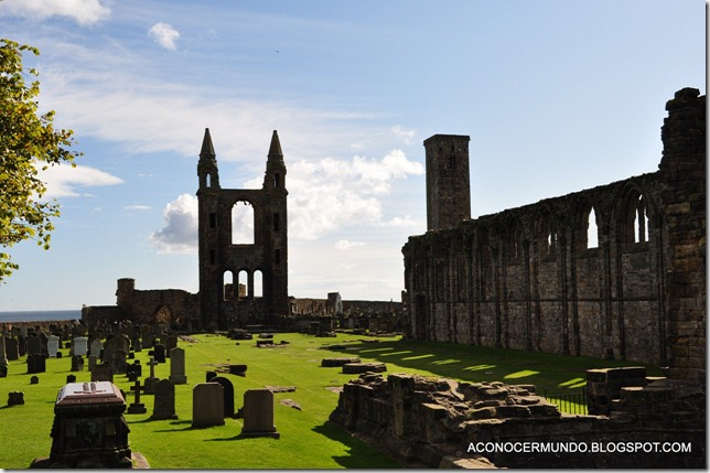 St. Andrews. Catedral-DSC_0297