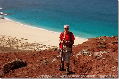 032 Playa de Las Conchas