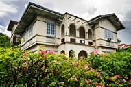 Silay Ancestral Houses Bacolod