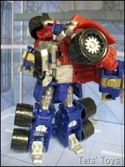 Armada SuperCon optimus