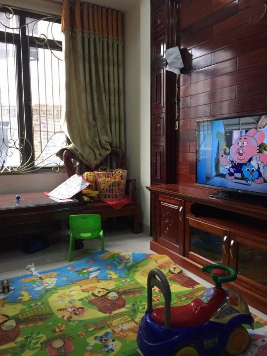 Bán nhà hẻm Hoàng Hoa Thám Phú Nhuận Sài Gòn 006