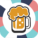 Drink & Tell Fun Drinking Game icon