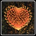 Valentines Heart Beat logo