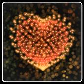 Valentines Heart Beat