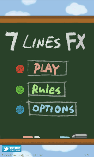 7 Lines FX