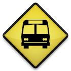 Paris Bus Map 2019 icon