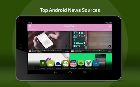 Tech News for Android Devices 1.1.2 screenshot 159846