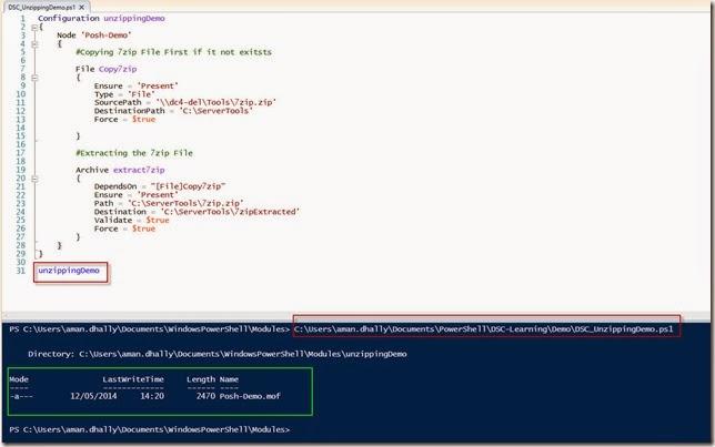 New Delhi PowerShell User Group : Using Windows PowerShell