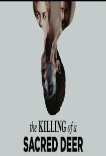 Giết Con Nai Thần - The Killing of a Sacred Deer