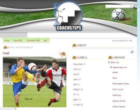 футбол_blogger