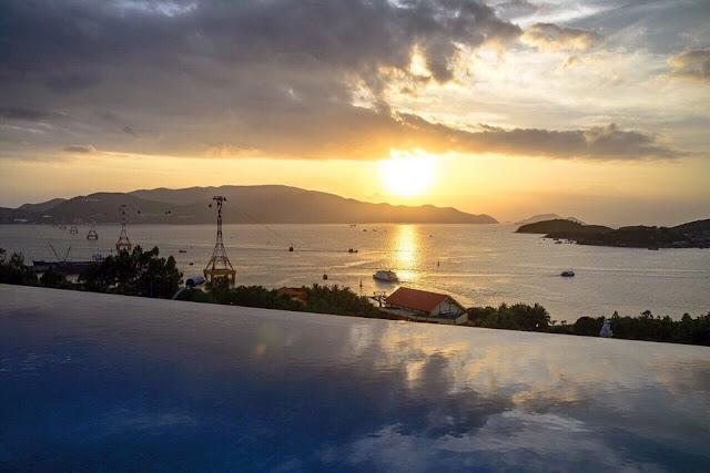 Bán biệt thự biển Nha Trang chính chủ 7