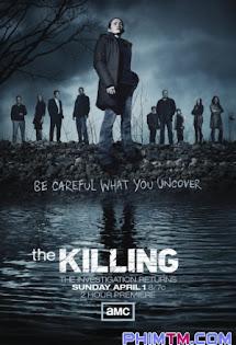Vụ Án Giết Người :Phần 2 - The Killing :Season 2