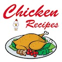 Chicken Recipes Cookbook logo