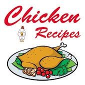 Chicken Recipes Cookbook