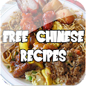 Free Chinese Food Recipes icon