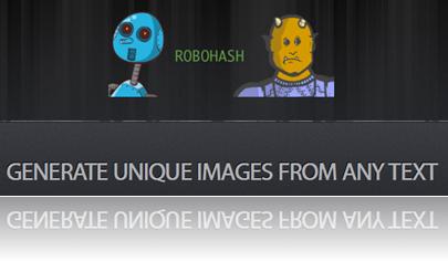 RoboHash