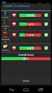 Diet Watchers Diary v6.1.7