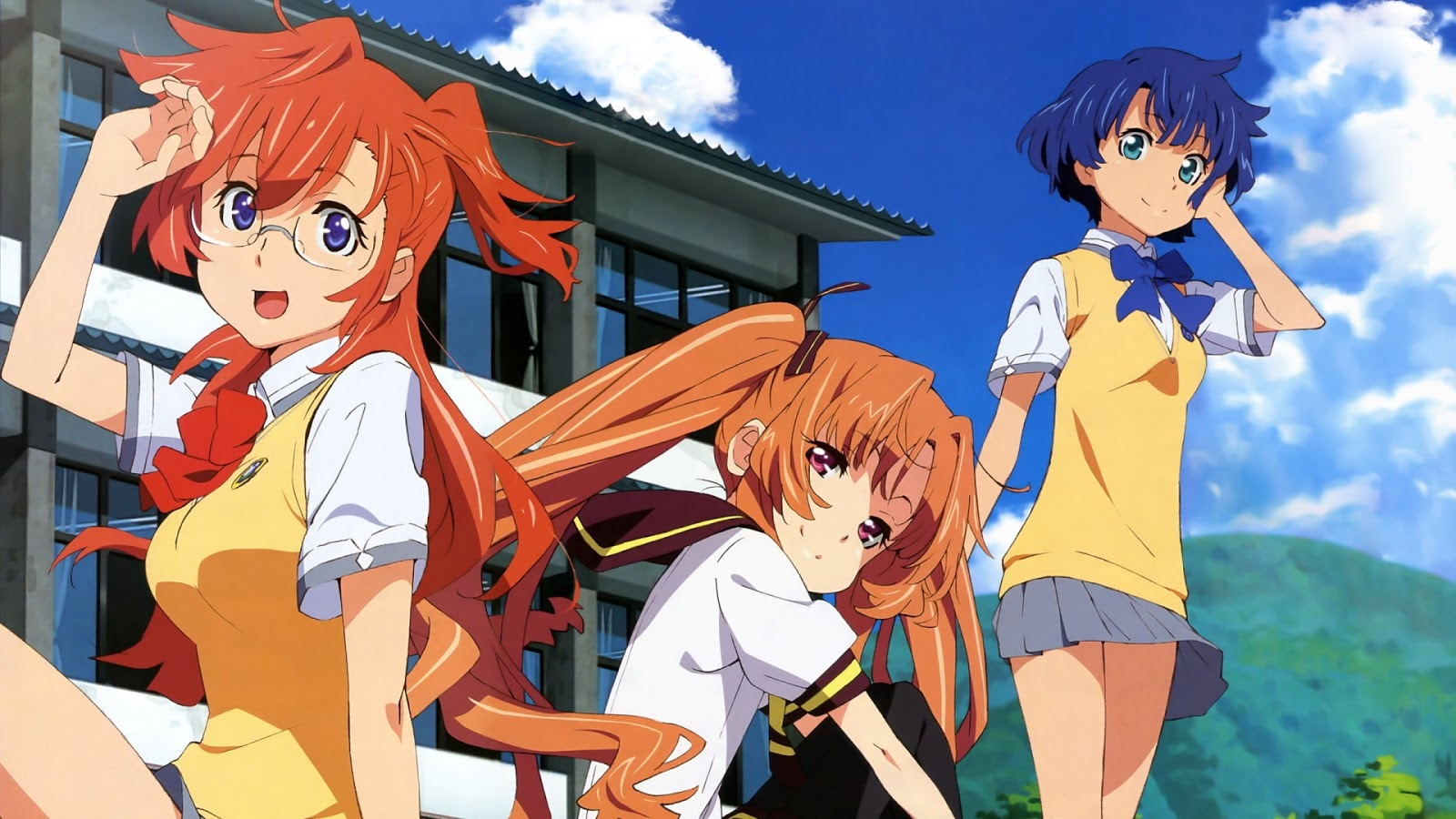 Ano Natsu de Matteru - Waiting in the Summer VietSub