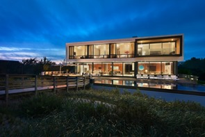arquitectura-Casa Daniel's Lane Blaze Makoid Arquitectura