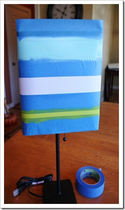 Paint on 2nd set of stripes (683x1024)