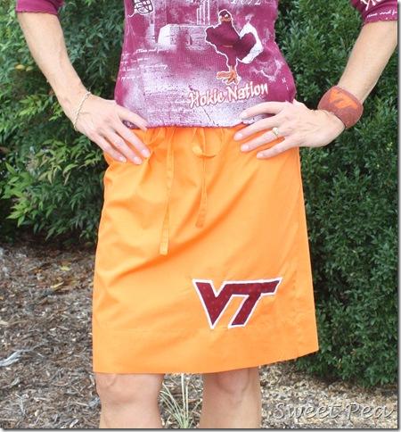 VT Skirt23