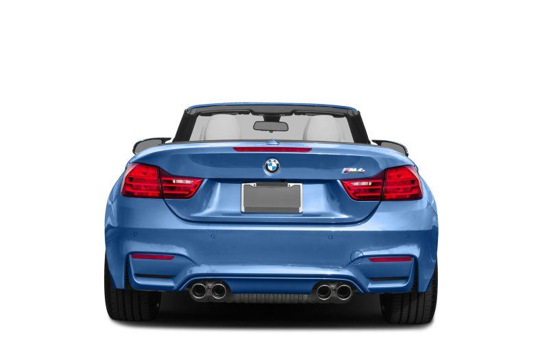 Xe BMW M4 Convertible 06