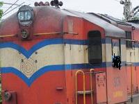 Train fare hike 2013