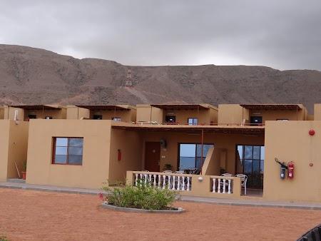 Hotel Wadi Shab