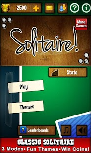 Solitaire! - screenshot thumbnail