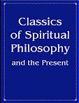 Clássicos da filosofia espiritual eo presente
