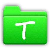 T File Manager File Explorer