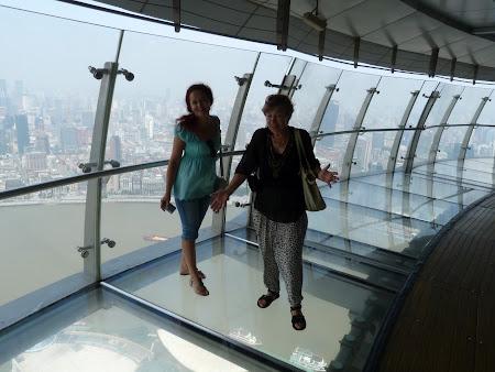 Obiective turistice Shanghai: in Perla Orientului