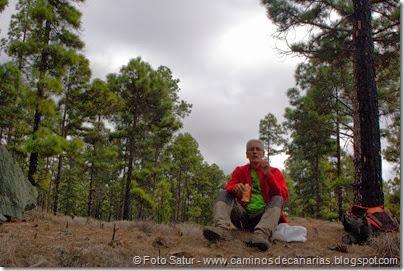 6910 Circular Cruz Grande(Zona acampada Los Bailaderos)