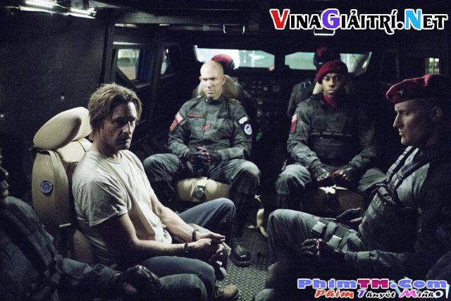 Xem Phim Vùng Đi Đày 1 - Colony Season 1 - phimtm.com - Ảnh 1