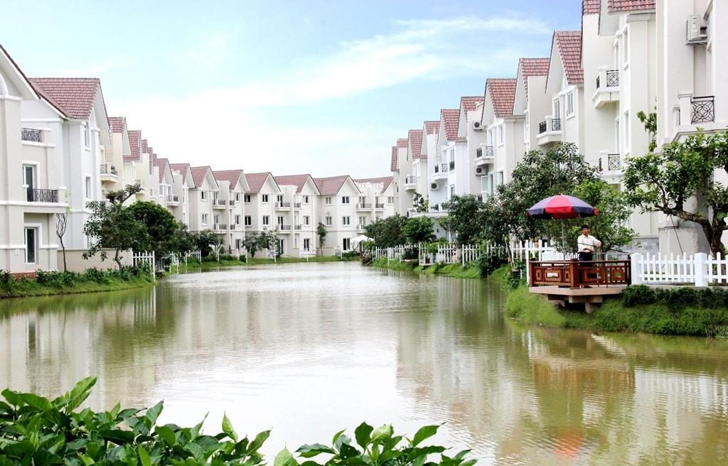 Cho thuê Biệt thự đường Huỳnh Văn Một Quận Tân Phú 05