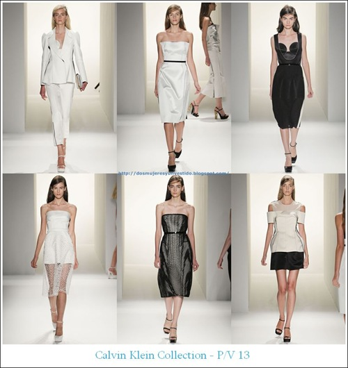 pv13-Calvin Klein Collection