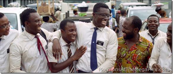 Freetown Missionaries